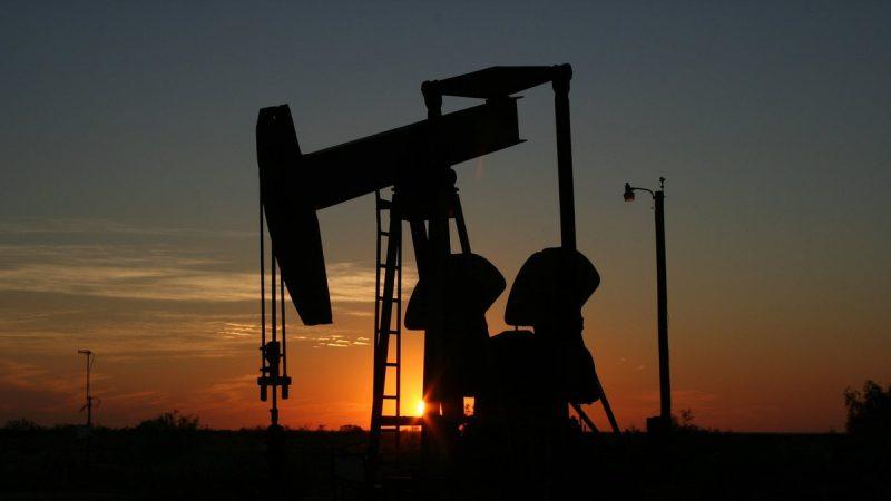 Цены на нефть меняются разнонаправленно, Brent – $48,34 за баррель