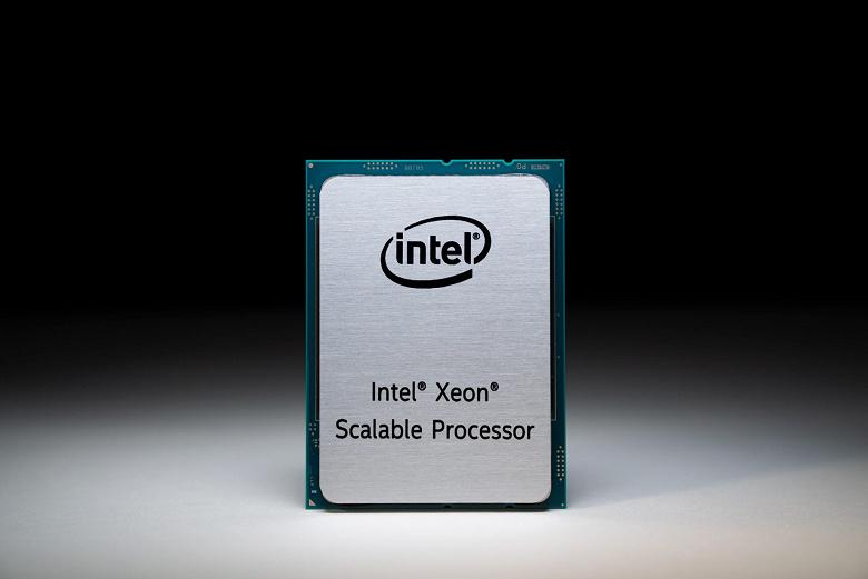Intel приберегла козырь в рукаве? Серверные CPU Ice Lake-SP могут содержать больше 32 ядер