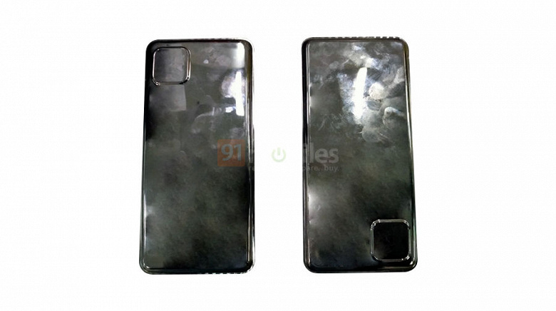 Samsung, возможно, возродит линейку смартфонов Galaxy E. А первой моделью может стать Galaxy E62
