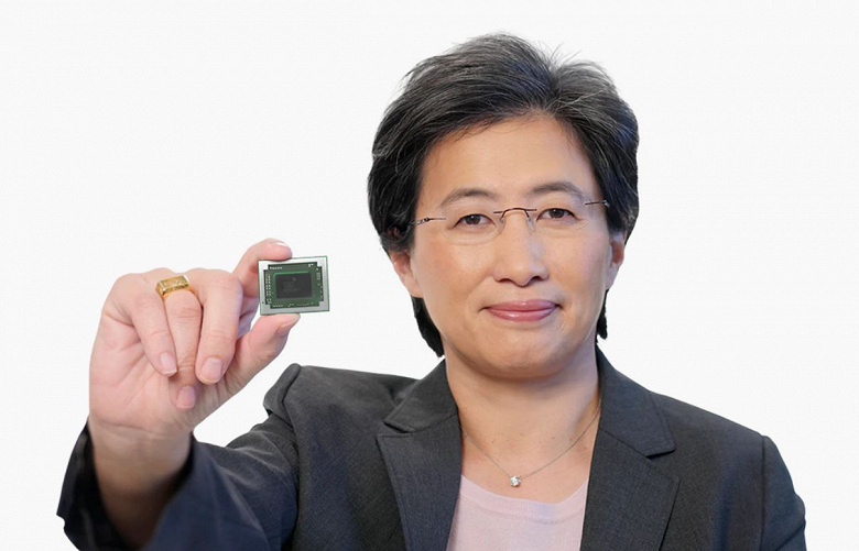 AMD: дефицит видеокарт продлится до второй половины года