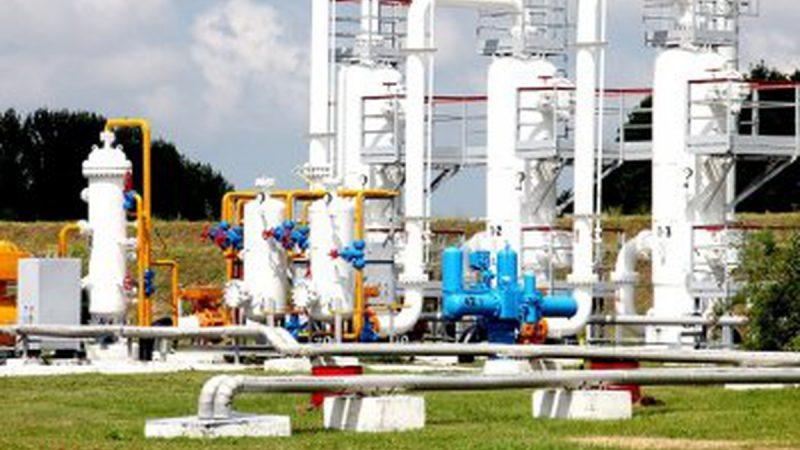 Авария на газопроводе в Полтавской области не повлияла на работу ПХГ