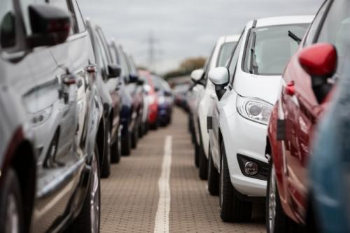 На покупку новых автомобилей украинцы потратили рекордную сумму - авторынок
