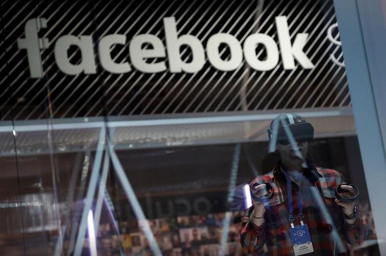 Немецкие антимонопольщики намерены глубже изучить отношения между Facebook и Oculus