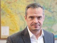 """Офис генпрокурора и ГБР направили компетентному органу Польши письменное подозрение для вручения экс-главе """"Укравтодора"""" Новаку"""