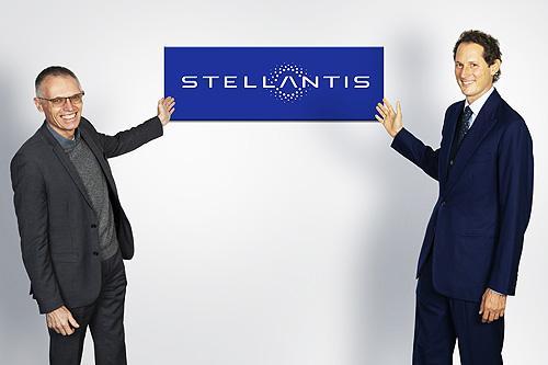 Подробности о структуре и работе новой компании Stellantis