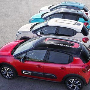 Продажи Группы PSA в 2020 году составили 2,5 млн автомобилей