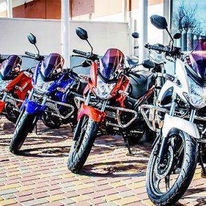 Украинский рынок мототехники выстоял в кризис. Итоги 2020 года