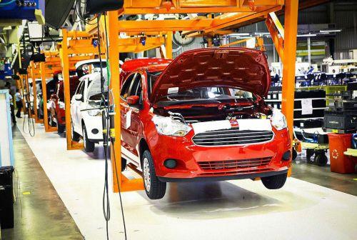 Ford полностью сворачивает производство авто в Бразилии - Ford