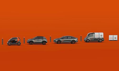 Renault запустила новый бренд Mobilize - Renault