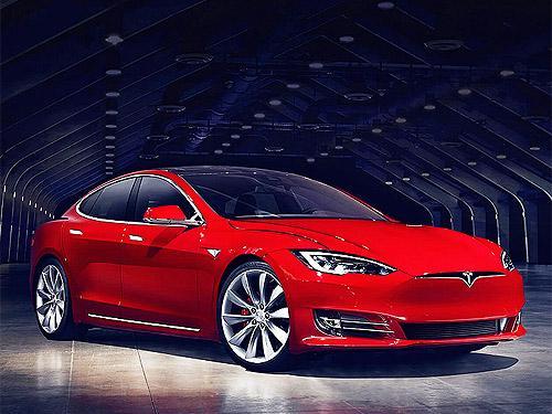 Tesla может отозвать 158 тыс. электромобилей