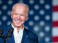 Байден заявил, что американцам сделано 50 млн прививок от коронавируса за 37 дней его пребывания на посту президента