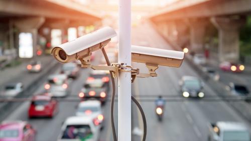 В 2021 году МВД установит 220 камер на дорогах. Как еще будут фиксировать скорость?