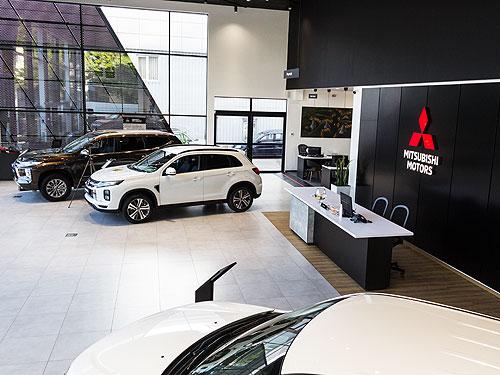 В феврале покупатели Mitsubishi онлайн получают скидку до 3%