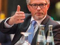 """Лидер ХДС ФРГ Лашет поддерживает идею расширения ЕС и предоставление Украине """"европейской перспективы"""" – посол Мельник"""