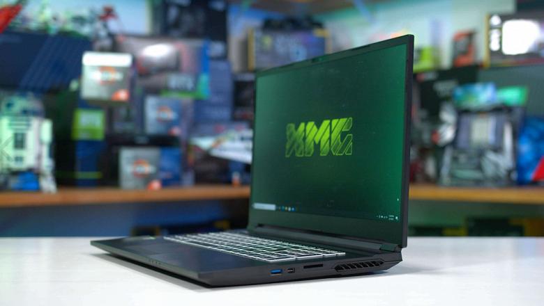 На что теперь способны геймерские ноутбуки за 1000-1500 долларов? Смотрим на результаты тестов мобильной GeForceRTX 3060