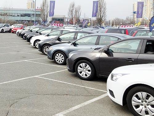 ТОП-10 самых популярных подержанных автомобилей, которые завезли в Украину в 2020-м - авторынок