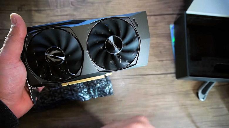 Трагедия для майнеров? Так работает механизм снижения производительности в GeForce RTX 3060