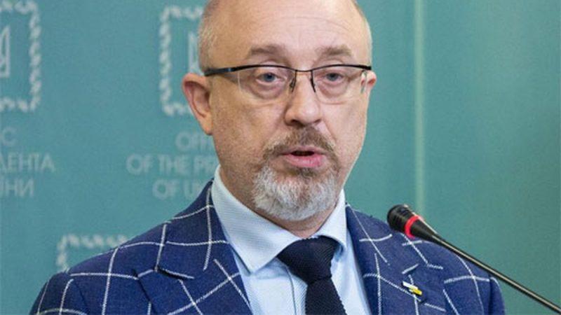 Украина не будет отказываться от Минских соглашений – Резников