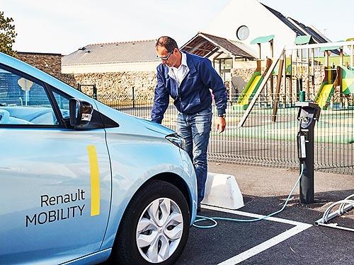 Электромобили сравняются по ценам с обычными авто уже через 2 года. Где и когда это произойдет?