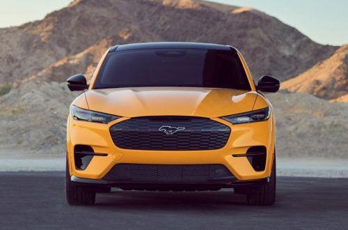 Ford к 2030 году полностью перейдет на электромобили в Европе
