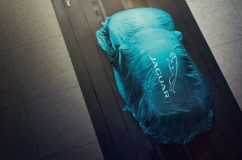 Jaguar с 2025 года перестанет выпускать авто с ДВС