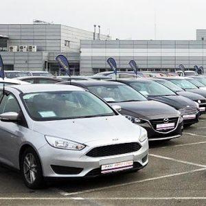 Авто из-под такси можно выгодно поменять на авто из Кореи на газу