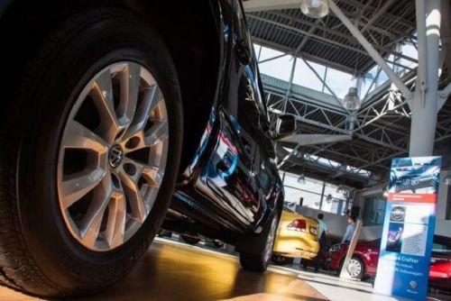 В Киеве уровень автомобилизации превысил 400 авто на 1000 жителей. Когда будет как в Европе? - автопарк