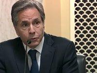 """Госсекретарь США предупредил главу МИД Германии о возможных действиях в связи с """"Северным потоком 2"""""""