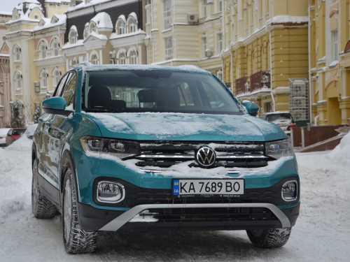 Новые кроссоверы и внедорожники, которые появились в Украине в 2021-м - кроссовер
