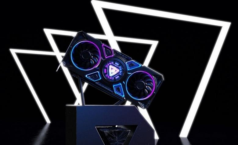 Первые настоящие геймерские видеокарты Intel. Компания раскрыла характеристики адаптеров DG2