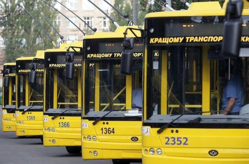 Украинские города закупят почти 500 единиц общественного транспорта в 2021 году. Что это будет? - транспорт