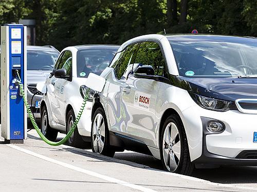 В ЕС из продажи могут исчезнуть гибридные автомобили - гибрид