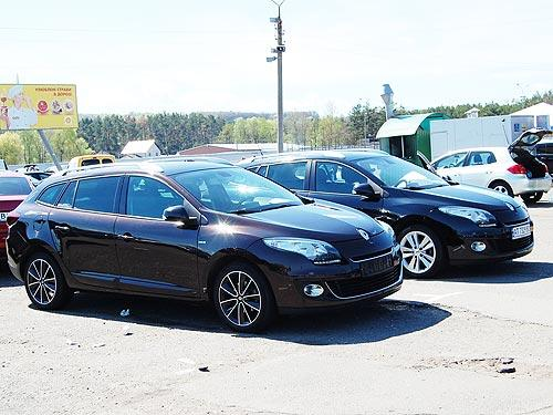 Как за время карантина изменился рынок подержанных авто в Украине - авторынок