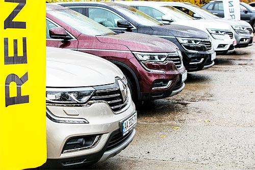 Как украинские покупатели автомобилей сменили свои предпочтения при выборе двигателей - двигател