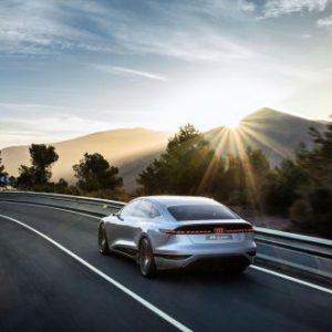 Каким будет следующее поколение Audi A6