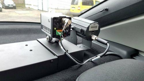 Камеры автоматической фиксации помогают выявлять автомобили-двойники - Камер