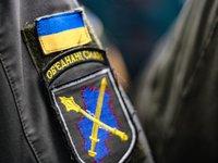 С начала текущих суток российские наемники на Донбассе три раза нарушили режим прекращения огня, украинские военнослужащие не пострадали – штаб ООС