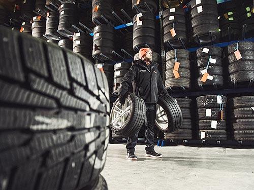 Сервисные центры VIANOR готовы встречать автовладельцев для проведения шиномонтажа и техосмотра - VIANOR