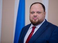 Стефанчук: Планируется заменить в правительстве одного министра
