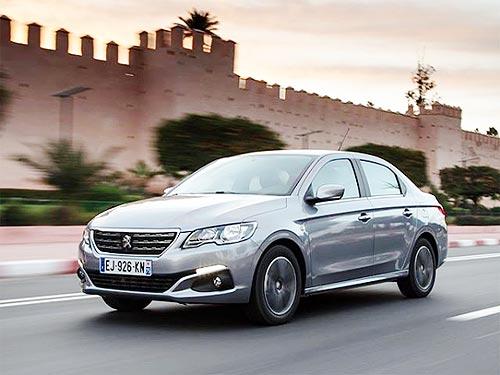 ТОП-5 самых популярных и доступных авто в Украине - доступ
