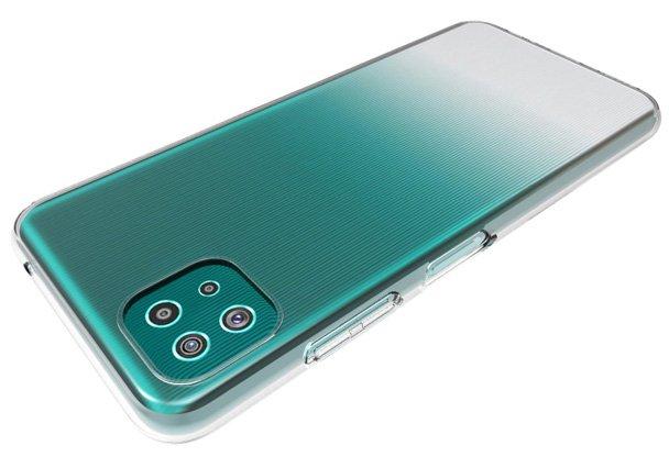 Galaxy A32 скоро лишится звания самого дешевого смартфона Samsung с поддержкой 5G – Galaxy A22 будет еще дешевле. И вот как он выглядит