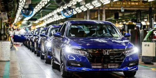 Honda полностью откажется от ДВС к 2040 году - Honda