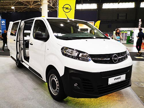 Куда движется рынок коммерческих автомобилей LCV в Украине - LCV