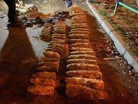 С начала года пиротехники ГСЧС Украины изъяли и уничтожили 18 тыс. взрывоопасных предметов