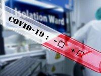 Число заражений COVID-19 в мире превысило 161,9 млн - университет Хопкинса