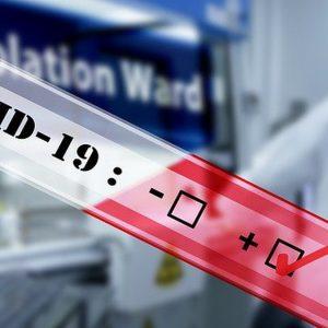 Число заражений COVID-19 в мире превысило 161,9 млн – университет Хопкинса