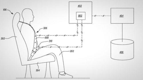 Tesla запатентовала систему, которая заставит водителей пристегиваться