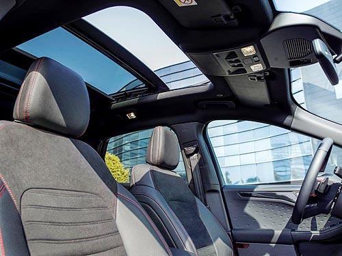 12 причин обратить внимание на новый Ford Kuga