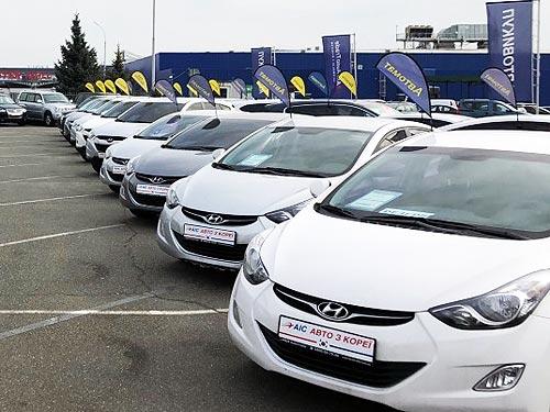 В АИС можно выгодно купить корейское авто с газовым двигателем - АИС