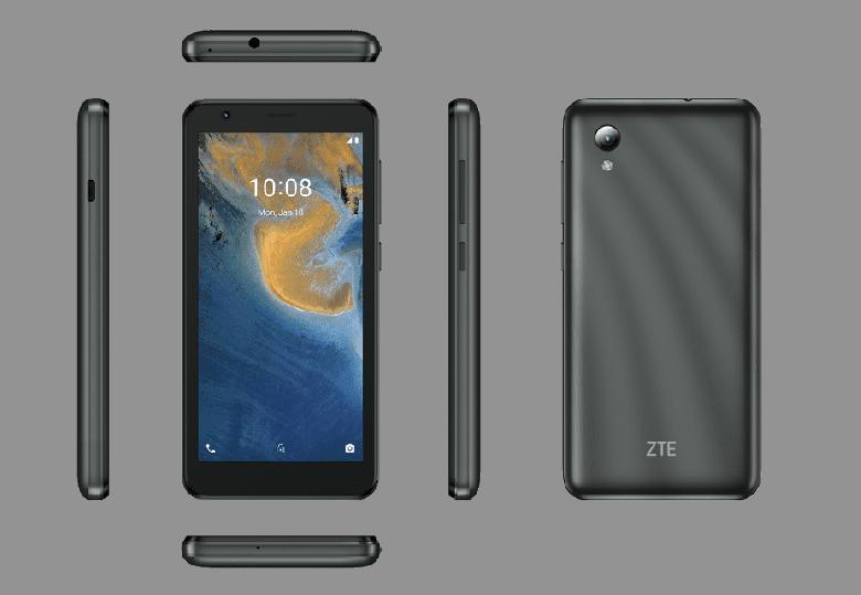 В Россию привезли смартфон с Android 11 Go за 5,5 тысячи рублей, который можно получить в два раза дешевле